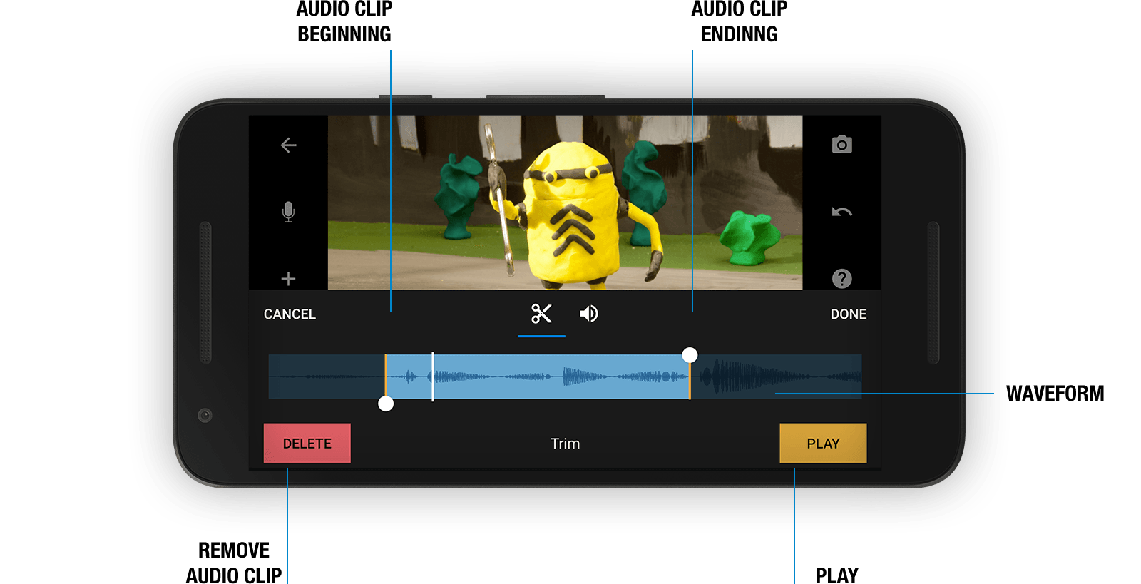 Stop Motion Studio for Android