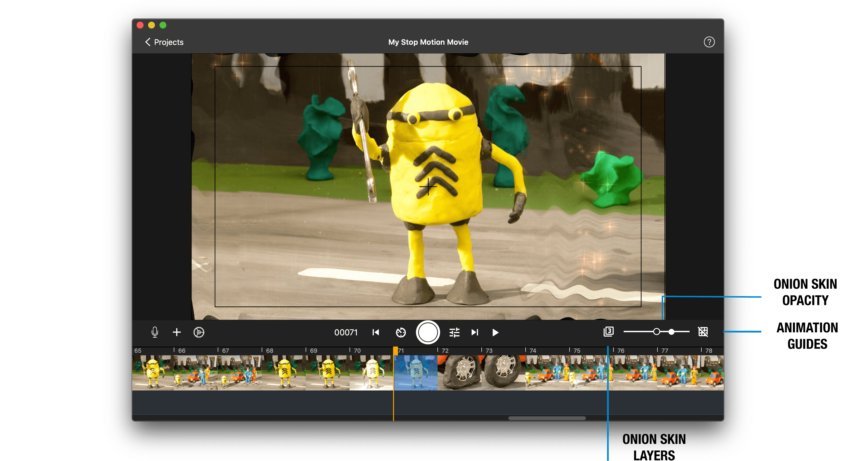 Animation software for mac free